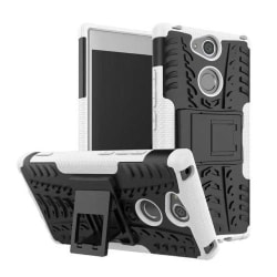 Sony Xperia XA2   Ultimata stöttåliga skalet med stöd   Vit