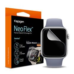 Spigen Neo Flex HD Skärmskydd - Apple Watch 4/5 (40 mm)