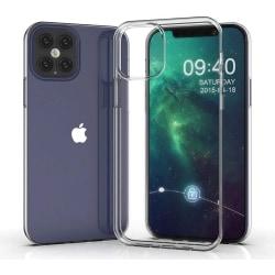 Transparent TPU-skal till iPhone 12 Mini