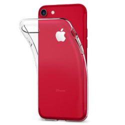 Transparent TPU-skal till iPhone 8