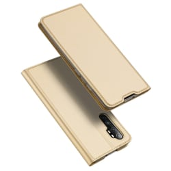 Xiaomi Mi Note 10 Lite - DUX DUCIS Skin Pro Plånboksfodral