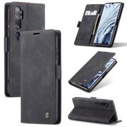Xiaomi Mi Note 10 / Note 10 Pro - CASEME Plånboksfodral