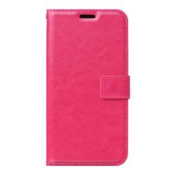 LG G6 - Plånboksfodral - Rosa