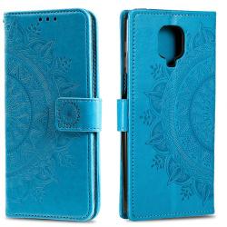 Xiaomi Redmi Note 9 Pro/Note 9S - Mandala Plånboksfodral