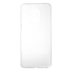 Xiaomi Redmi Note 9 Pro/Note 9S - Transparent TPU Skal