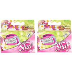 Dorco Shai 3+3 rakblad 8-pack
