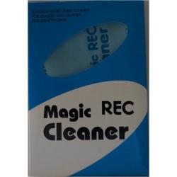 Putsduk Mikrofiber Blå, rengöring av glasögon, mobil, skärmar
