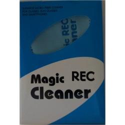 Putsduk Mikrofiber för glasögon,mobil,objektiv,skärm, blå färg Blå