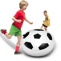 Hover Ball Svart/vit White