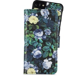 Holdit Plånboksväska Magnet iPhone 6/7/8 Spring Blossom