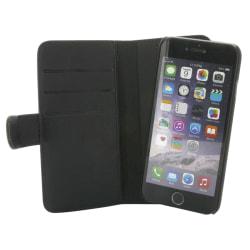 Holdit Plånboksväska med magnetskal iPhone 8/7/SE 2020 2in1
