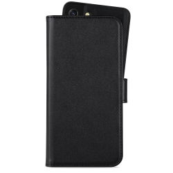 Holdit Wallet Case Magnet Galaxy S21 Black