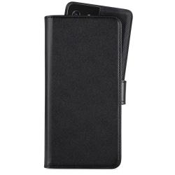 Holdit Wallet Case Magnet Galaxy S21 Ultra Black