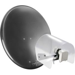 LNB Väderskydd Transparant