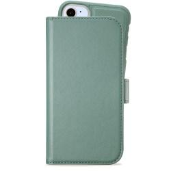 Wallet Case Magnet iPhone 11/XR Moss Green