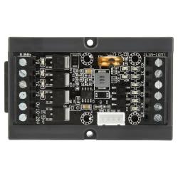 PLC Industrial Control Board FX1N-10MT Programmable Relay De