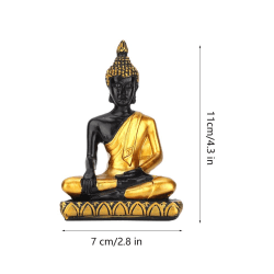 Popular Sand Table Accessories Southeast Asia Buddha Statue