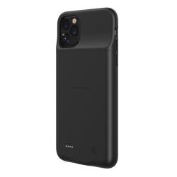 Merskal Power Case iPhone 11 Pro Svart
