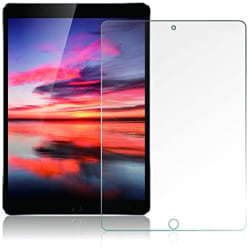 """Härdat glas / skärmskydd / skyddsglas iPad air 2019 (10.5"""")"""