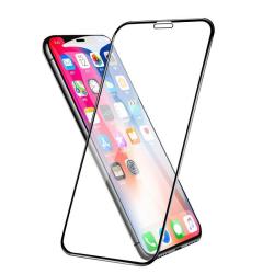 Härdat glas / skärmskydd / skyddsglas iPhone XR / iPhone 11