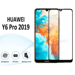 Härdat glas / skyddsglas Huawei Y6 2019/ Y6 Pro 2019 / Honor 8A