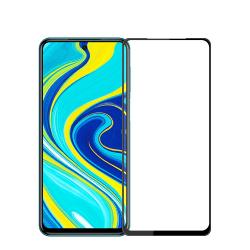 Härdat glas / skärmskydd  till Xiaomi Redmi note 9 / Redmi 10X