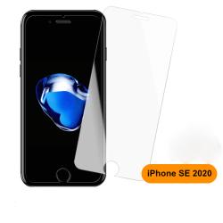 Härdat glas/skyddsglas iPhone SE 2020 / iPhone 7/ 8