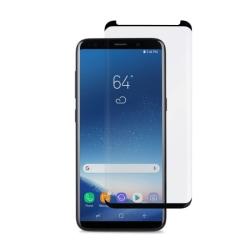 Härdat skyddsglas / skärmskydd till Samsung Galaxy S9 plus