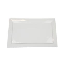 Stort Fat Rektangulär - Flat 2-pack