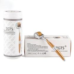 GTS Dermaroller med 192 Titaniumnål