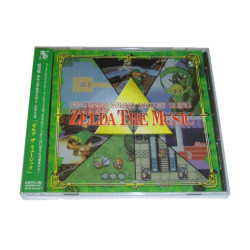 Best of Zelda Soundtrack Musik