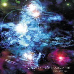 Crystal Dreamscapes Soundtrack C64 Musik