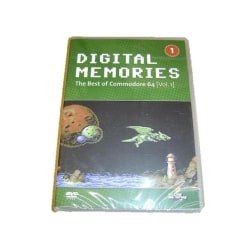 Digital Memories CD DVD