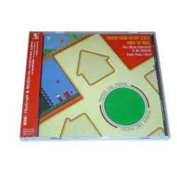 Famicom Sound History Series: Mario The Music Soundtrack Musik