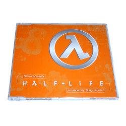 Half Life Maxi Singel Soundtrack