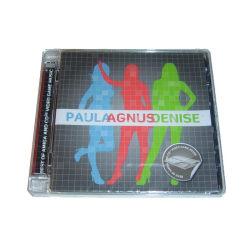 Paula Agnus Denise Amiga Musik Soundrack