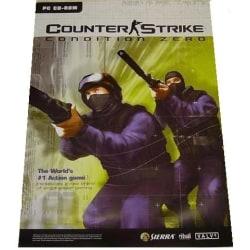 Plansch Counter Strike