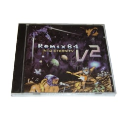 Remix 64 Version 2 Into Eternity Soundtrack Musik