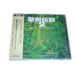 Seiken Densetsu 2 Original Soundtrack