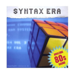 Syntax Era C64 Soundtrack