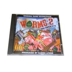Worms 2 Soundtrack Musik