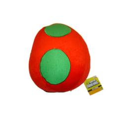 Yoshiägg Röd Grön Mjukisdjur från spelet Super Mario World