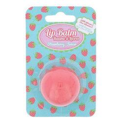 2K Lip Balm Fabulous Fruits Strawberry 5g