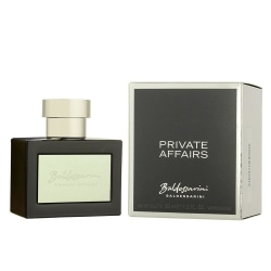 Baldessarini Private Affairs edt 50ml