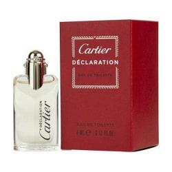 Cartier Declaration Edt 4ml travel size - För Han