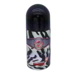 Cuba Jungle Zebra Roll-on for Women 50ml