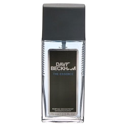 David Beckham The Essence Deo Spray 75ml