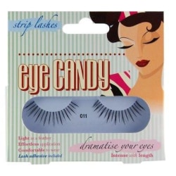 Eye Candy Strip Lashes 008 - Lösögonfransar