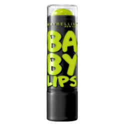 Maybelline Baby Lips Lip Balm Stick  - Minty Sheer