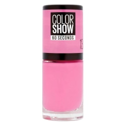 Maybelline Color Show Nagellack NY PRINCESS 7ml
